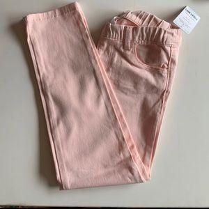 🆕 Carters Girls Pants — Size 6